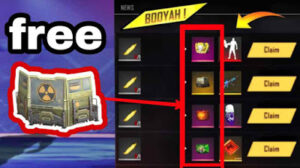 How to Get Gloo Wall Skin In free fire For Free