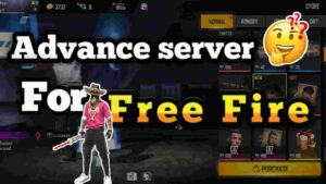 Free Fire advance server opening time and registration