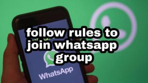 Rule to follow all user